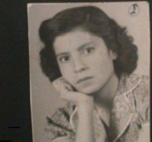 Here is a picture of Soledad Castillo