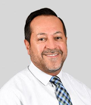 LUIS BORRERO