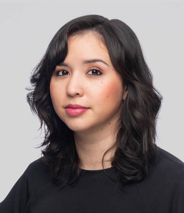 Cynthia Pereda