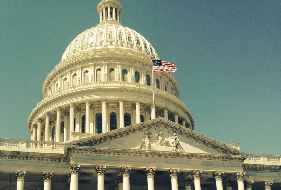 Supervisory Attorney Kathleen Vannucci Lobbying in Washington DC