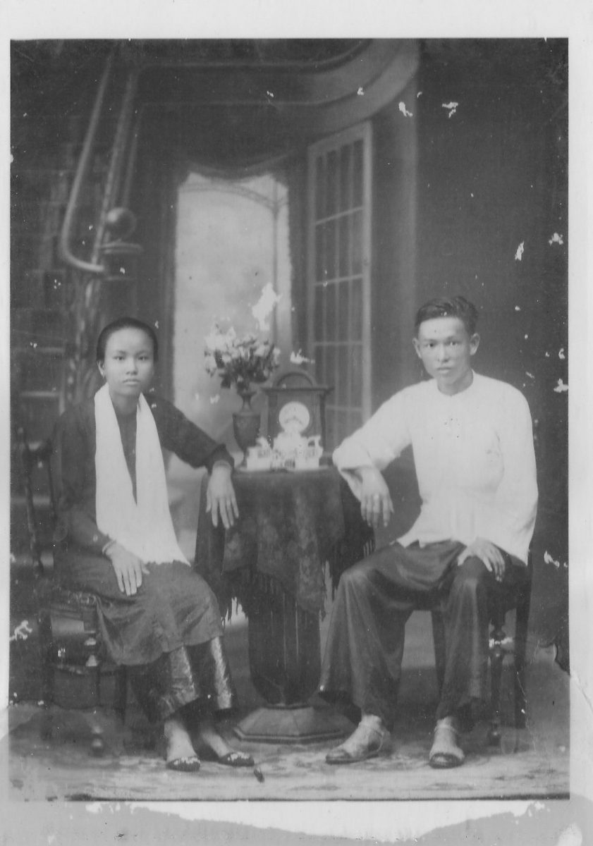 Immigrant Heritage Month: Attorney Monica Eav's Family Immigrant Story