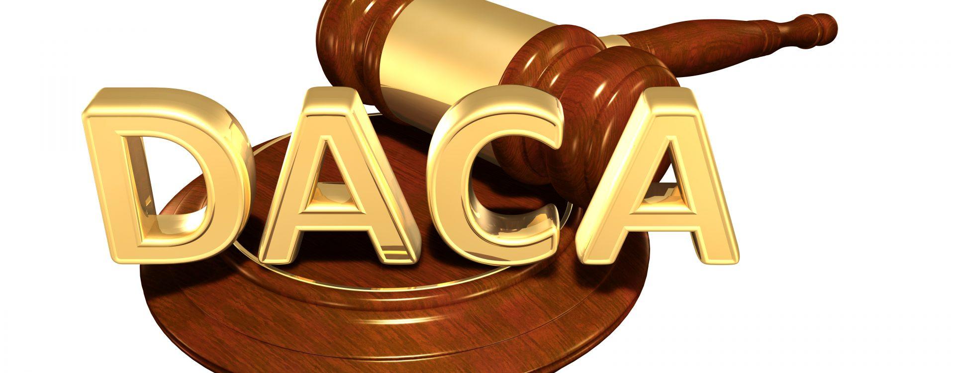 Certain DACA Recipients must return their 3-year Employment Authorization Documents